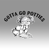 Gotta Go Potties icon