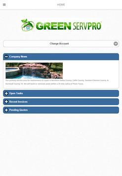Green Serv Pro apk screenshot