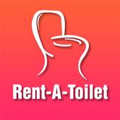 Rent-A-Toilet icon