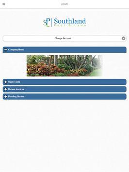 Southland Pool & Lawn apk screenshot