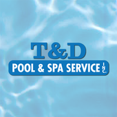 T&D Pool and Spa Service icon