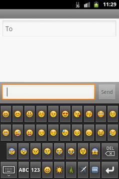 KeyboardApp apk screenshot
