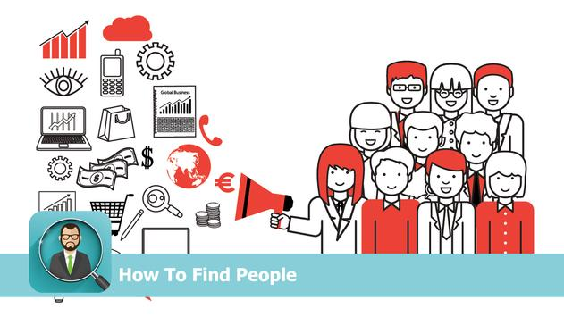 People Search poster