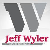 Jeff Wyler Toyota of Clarksvil icon