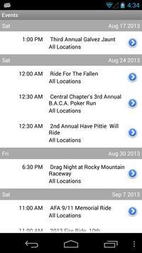 Harley-Davidson Salt Lake City apk screenshot