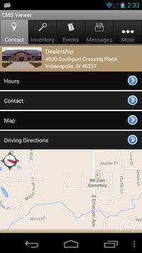 Indianapolis Southside HD apk screenshot