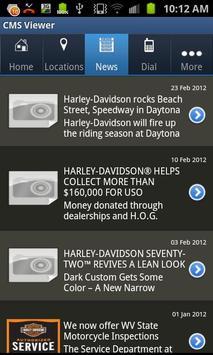 S&P Harley-Davidson apk screenshot