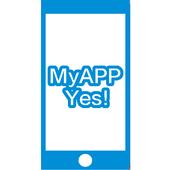 MyAppYes icon