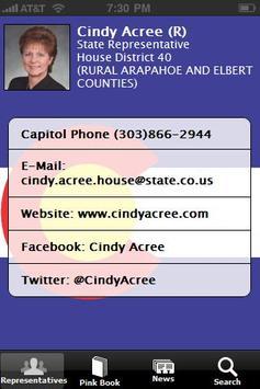PolitiGo Colorado apk screenshot