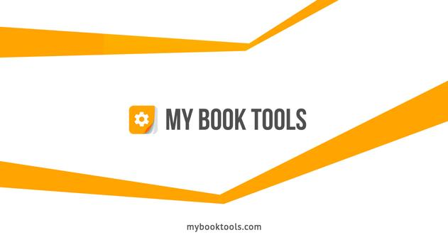 MyBookTools AR apk screenshot