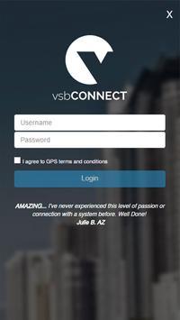 VSB Connect apk screenshot
