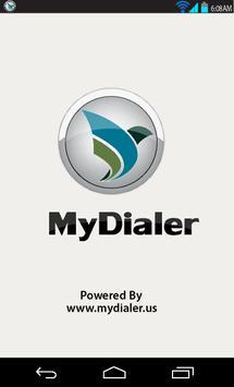 MyDialer poster