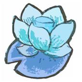 Lotus Sutra icon