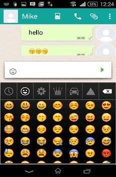 myHello App..Chat,Share & Talk apk screenshot