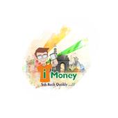 Imoney Recharge icon