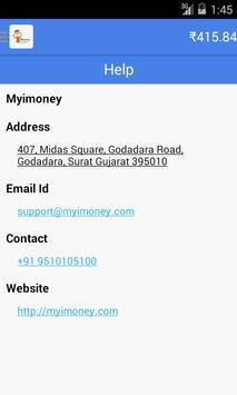 imoney Business apk screenshot
