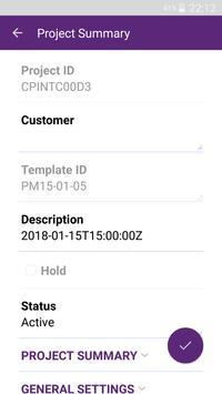 MYOB Advanced apk screenshot