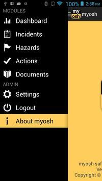 myosh poster