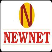 Newnet icon