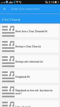 LAI T&H apk screenshot
