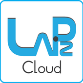Lapiz Cloud icon