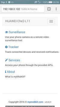 myMobKit apk screenshot