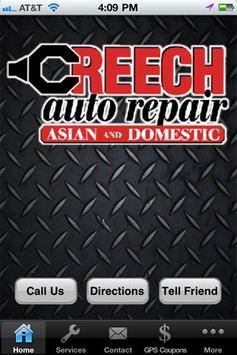 My Mechanic poster