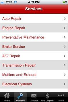 My Mechanic apk screenshot