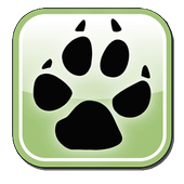 MyNature Animal Tracks Lite icon