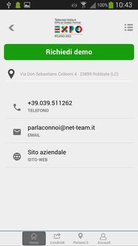 Net-Team apk screenshot