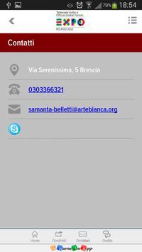 Arte Bianca apk screenshot