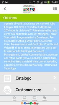 Bf Forniture Ufficio apk screenshot