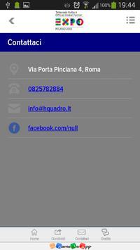 Clock Viaggi apk screenshot