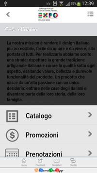 Dondi Salotti apk screenshot