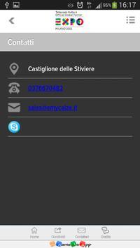 Emy Calze apk screenshot