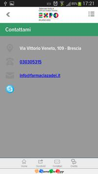Farmacia Zadei apk screenshot