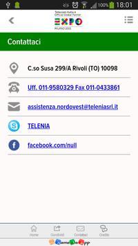 SISTEM@TICA apk screenshot
