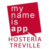 Hosteria Treville icon