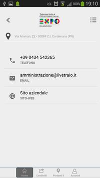 Vetreria il Vetraio apk screenshot