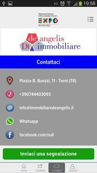 Immobiliare De Angelis apk screenshot