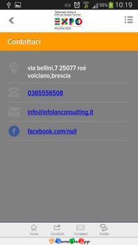 Infolan Consulting apk screenshot