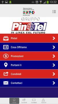 Pintel poster