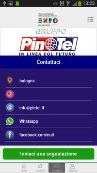 Pintel apk screenshot