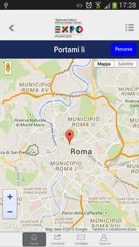 Pizzeria La Capannina apk screenshot