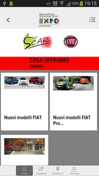 Scar Fiat Srl apk screenshot