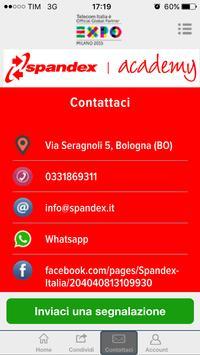 Spandex Academy apk screenshot