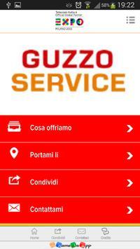 Vorwerk Point Torino poster