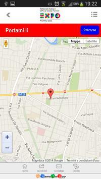 Vorwerk Point Torino apk screenshot