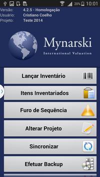 My Inventário apk screenshot