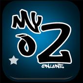 Mein O2-online Konto icon